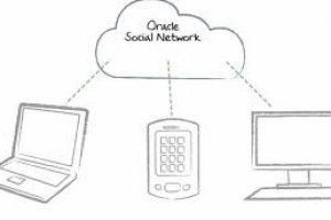 Un peu plus détails sur Oracle Social Network