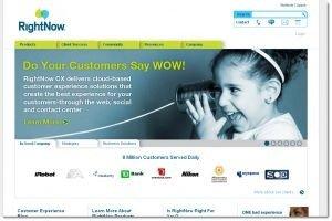 Oracle rachète RightNow, spécialiste du CRM pour 1,5 milliard de dollars