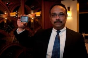 Intel dévoile sa puce HPC Knight Corner avec 50 coeurs (MAJ)
