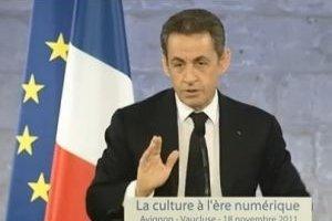 Avec Hadopi 3, Sarkozy veut s'attaquer au streaming