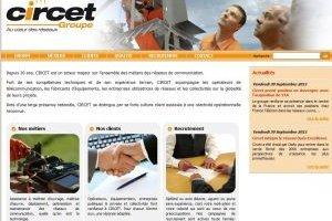 Circet acquiert STA, spécialiste du câblage cuivre