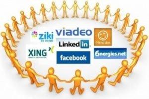 La relation client � l'heure des m�dias sociaux selon Publicis Consultant et Atos Consulting