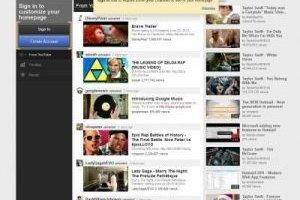 YouTube se socialise un peu plus avec Google+ et Facebook
