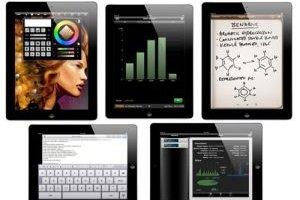 Gartner recense les 10 applications entreprises pour le succ�s des tablettes