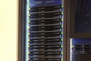Huawei affiche ses ambitions pour le cloud