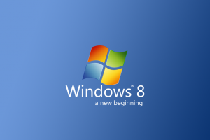 Microsoft vante une installation plus rapide de Windows 8