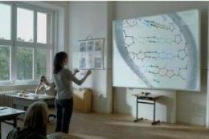 Microsoft fabrique un Kinect pour PC