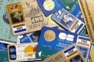 Les fraudes par carte bancaire progressent sur Internet
