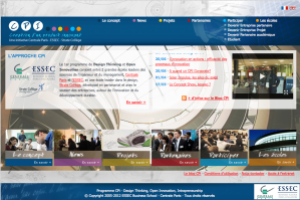 Produits innovants : Bluenove s'associe au programme de l'ESSEC, Centrale Paris et Strate College