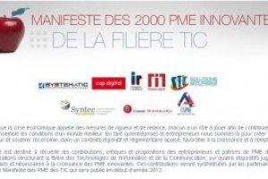 Les PME innovantes invitées à s'exprimer sur les dispositifs d'aide de l'Etat