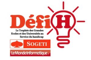 Défi H : promouvoir l'insertion professionnelle des handicapés