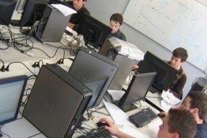 5 jours pour développer un jeu vidéo à l'Exia Cesi
