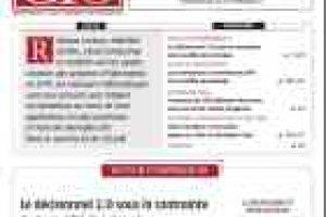 CIO.PDF 45�: Le d�cisionnel 2.0 sous la contrainte de la qualit� des donn�es