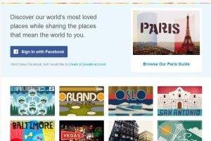 Facebook achèterait Gowalla pour se renforcer dans la géo-localisation