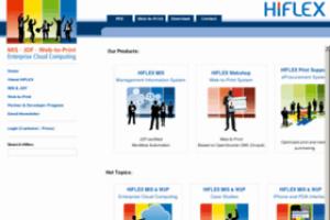 HP se paie Hiflex, spécialiste  de l'impression en ligne