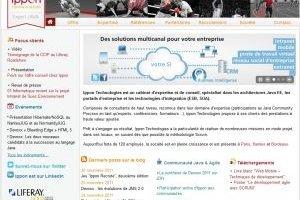 Ippon Technologies, sp�cialiste JavaEE, s'installe � Bordeaux