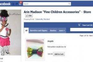 Intuit relie son logiciel de boutique en ligne à Facebook