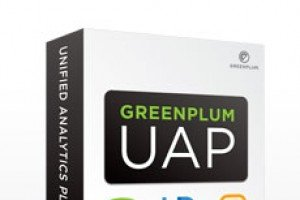 Greenplum d'EMC pr�sente sa plateforme analytique unifi�e