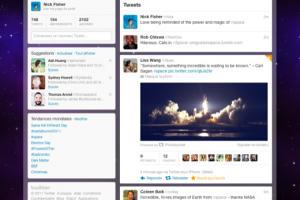 Twitter rénove son site et s'ouvre aux marques