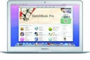 100 millions d'applications t�l�charg�es sur Mac App Store