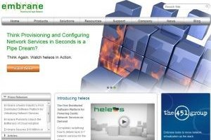 Embrane virtualise les services réseaux