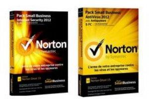 Symantec conjugue sauvegarde et protection dans 2 packs pour TPE