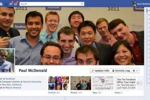 Facebook propose Timeline pour tous