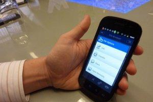 PocketCloud Explore : rechercher des fichiers sur Mac ou PC distants sous Android