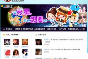 Pékin met fin à l'anonymat sur les micro-blogs chinois