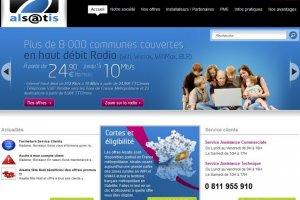 L'opérateur Alsatis a des ambitions en région et dans le cloud pour PME