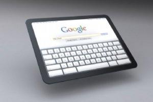 Google planche sur une tablette Nexus