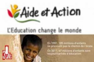 L'ONG Aide et Action g�re mondialement ses finances avec ERP 5