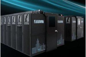 La Russie construit un supercalculateur de 10 p�taflops
