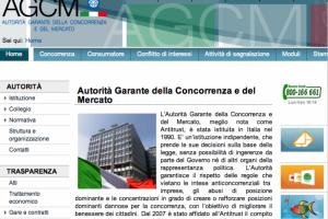 L'Italie inflige 900 000 euros d'amendes à Apple