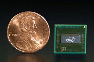 Intel tente de prolonger l'existence des netbooks avec sa puce Atom Cedar Trail