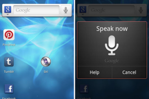 Google exclut une app � Siri� d'Android Market