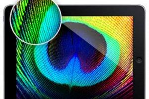 Un �cran haute r�solution IGZO pour l'iPad 3 made in Sharp ?