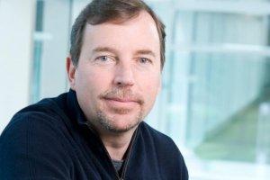 Yahoo nomme DG, Scott Thompson, l'ancien patron de Paypal