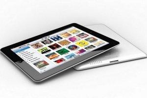 Les utilisateurs d'iPad ont t�l�charg� 3 milliards d'apps