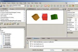 Des interfaces plus élaborées avec Netbeans 7.1, souligne Oracle