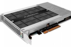 Fusion-io accélère encore les échanges CPU/mémoire flash