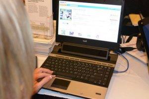 CES 2012: Les tablettes et les PC bient�t contr�l�s par le regard