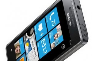 Mise � jour recommand�e pour Windows Phone