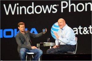 CES 2012 : Kinect et Windows Phone pour le dernier keynote de Microsoft