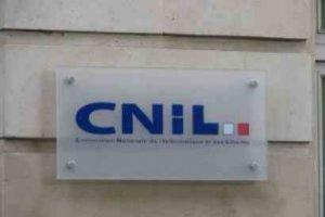 La CNIL sanctionne un  hébergeur de données de santé pour négligence
