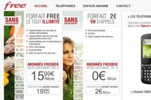 Les Suisses aimeraient b�n�ficier d'offres similaires � celles de Free Mobile