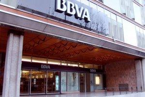 La banque BBVA passe ses 110 625 employ�s sur Google Apps
