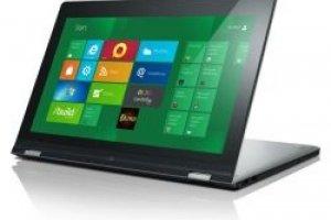 Lenovo Yoga, encore un hybride tablette/PC