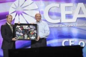CES 2012 : Windows 8 en catimini sur les stands