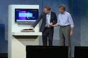 CES 2012 : Ericsson transfère des données par le corps humain